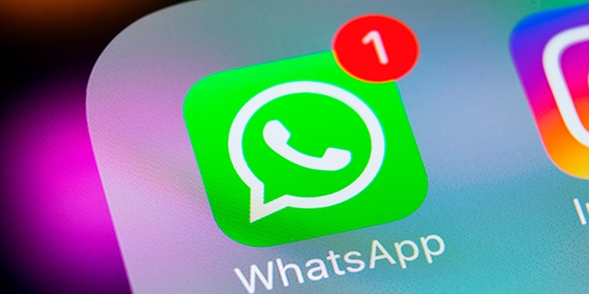 Whatsapp Çöktümü 02/04/2020